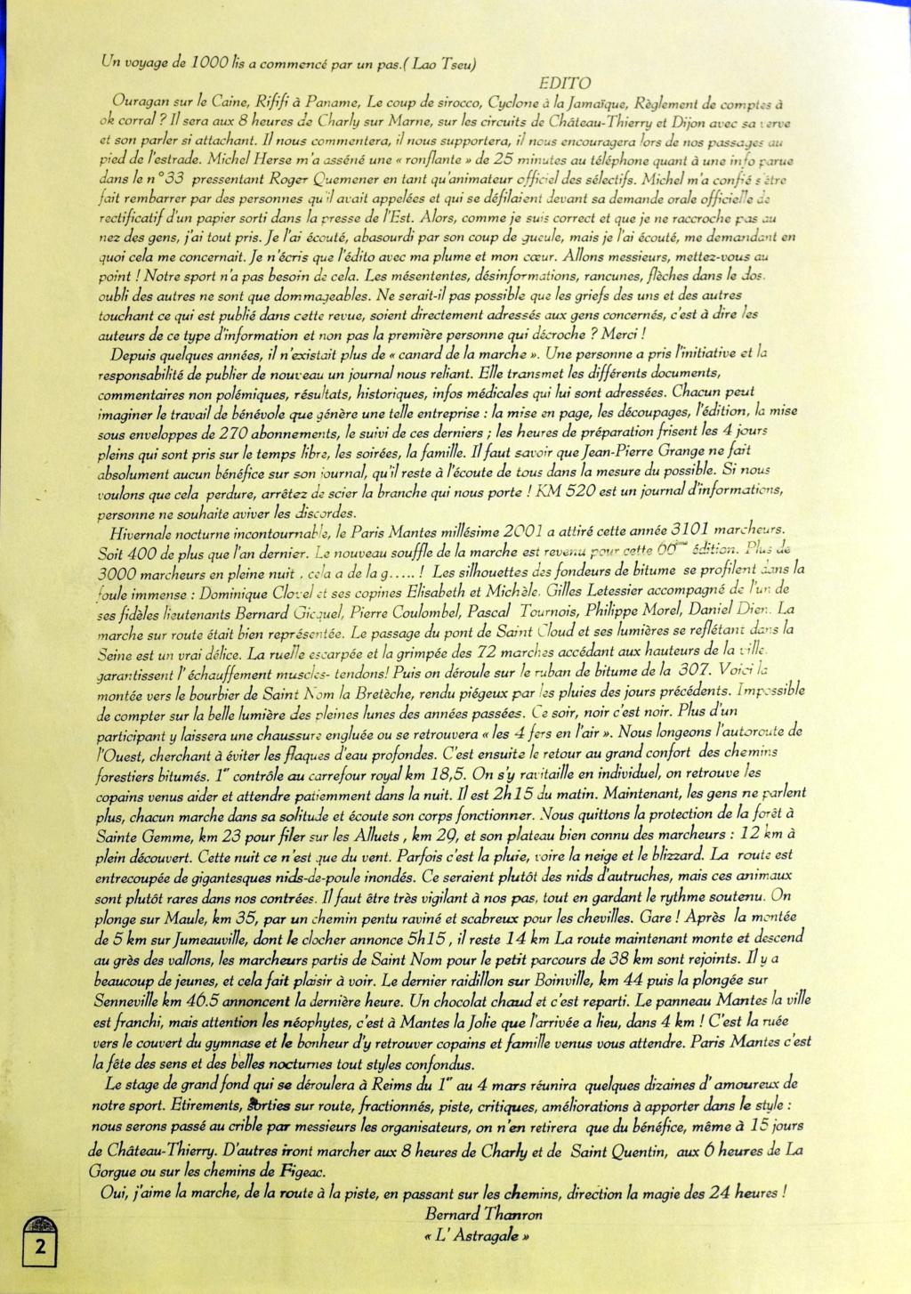 Le KM520 et ses éditos 1998-2009 - Page 2 Dscf0482