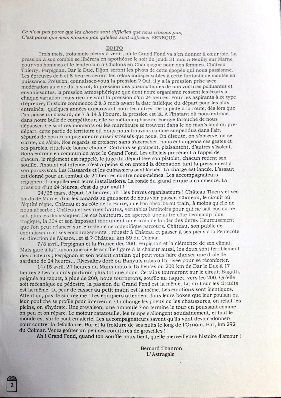Le KM520 et ses éditos 1998-2009 - Page 2 Dscf0484