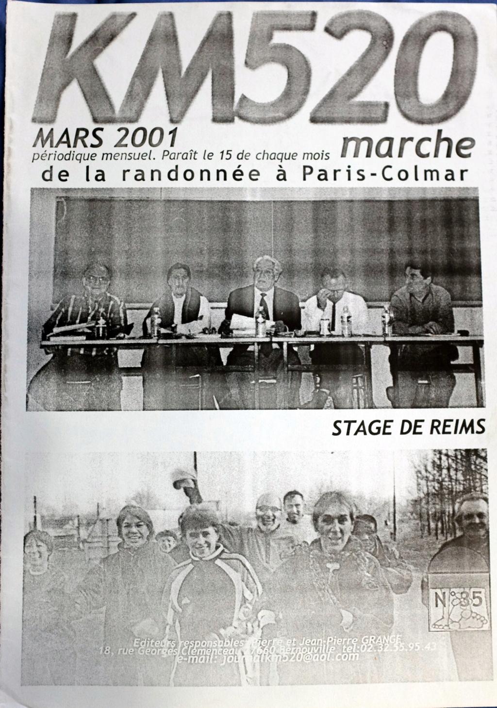 Le KM520 et ses éditos 1998-2009 - Page 2 Dscf0485