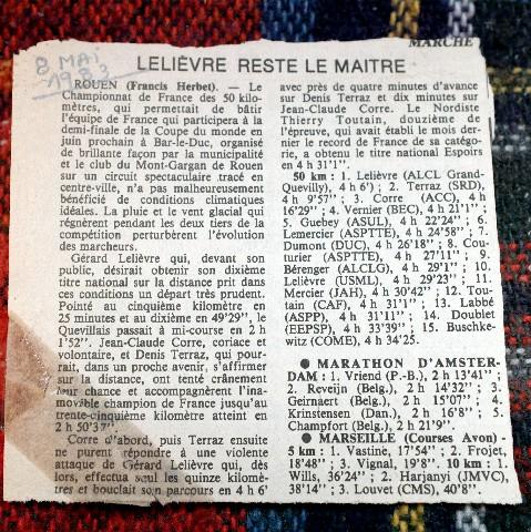 très ancien résultat en 1926... Dscf0523