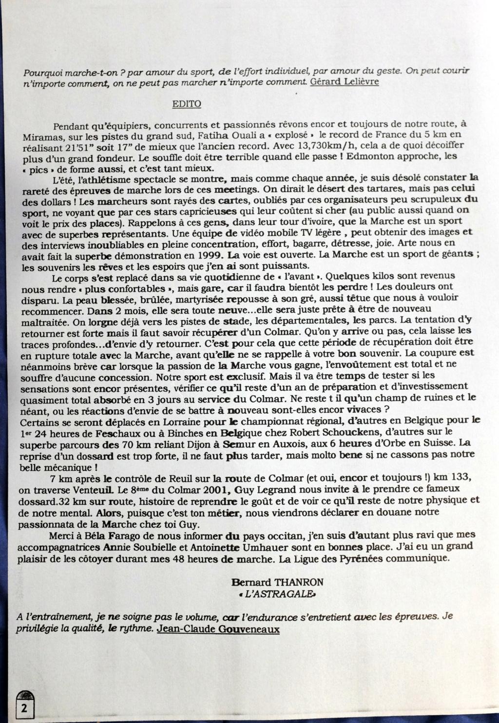 Le KM520 et ses éditos 1998-2009 - Page 2 Dscf0536