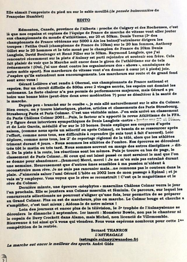 Le KM520 et ses éditos 1998-2009 - Page 2 Dscf0538