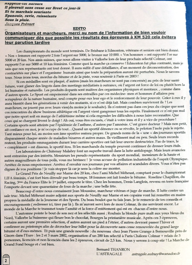 Le KM520 et ses éditos 1998-2009 - Page 2 Dscf0541