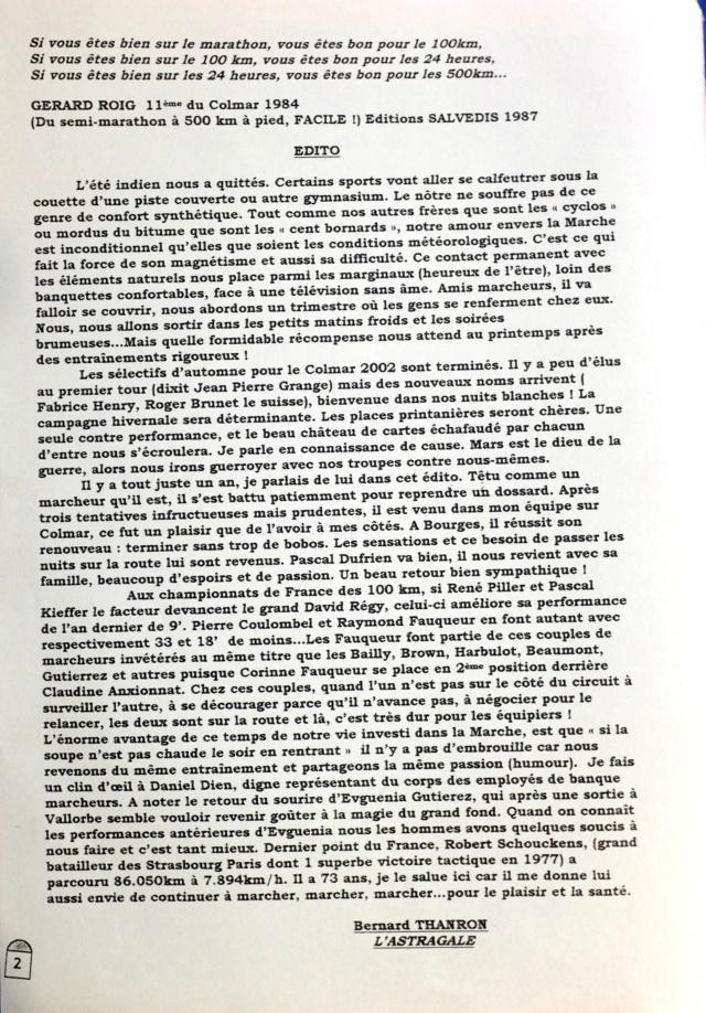 Le KM520 et ses éditos 1998-2009 - Page 2 Dscf0545