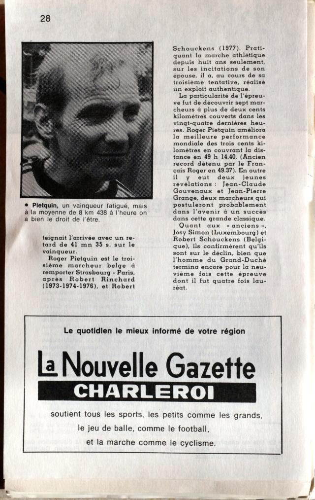 Paris-Strasbourg l'épopée de La Marche Hector MAHAU - Page 2 Dscf1144