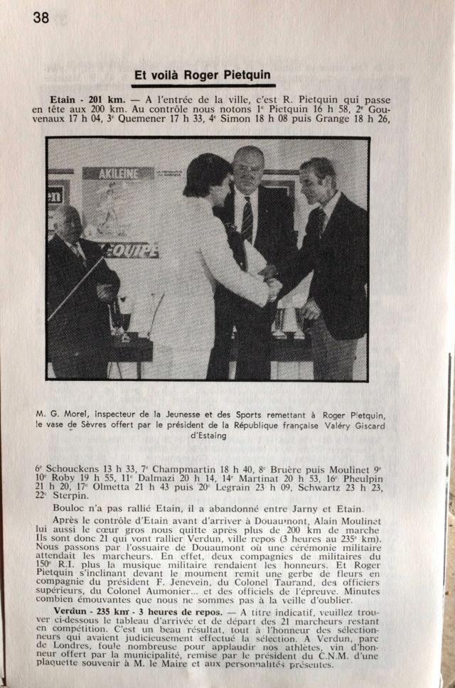 Paris-Strasbourg l'épopée de La Marche Hector MAHAU - Page 2 Dscf1156