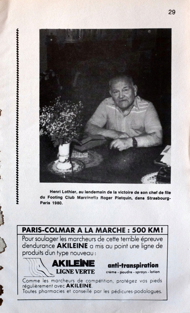 Paris-Strasbourg l'épopée de La Marche Hector MAHAU - Page 3 Dscf1172
