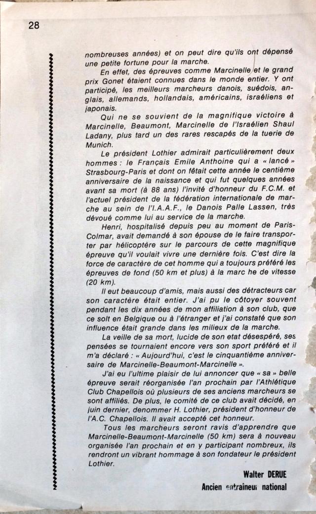 Paris-Strasbourg l'épopée de La Marche Hector MAHAU - Page 3 Dscf1173