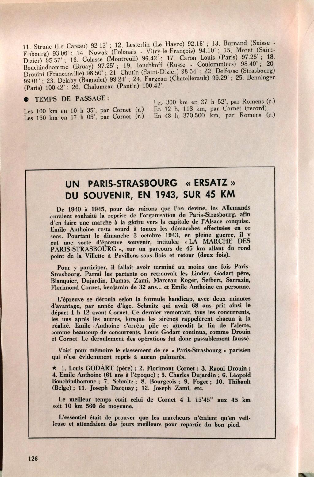 Paris-Strasbourg l'épopée de La Marche Hector MAHAU Dscf1216