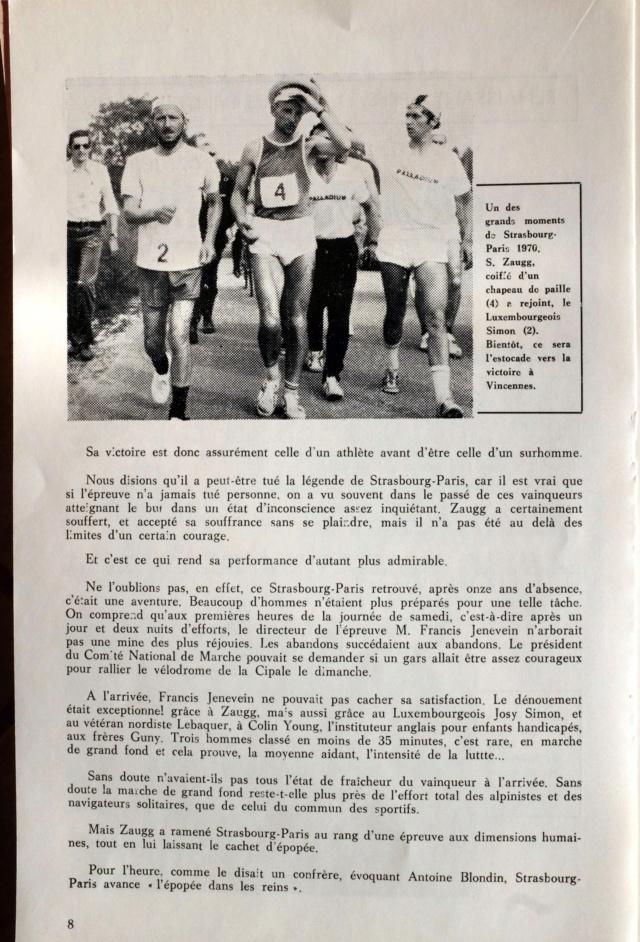 Paris-Strasbourg l'épopée de La Marche Hector MAHAU Dscf1254