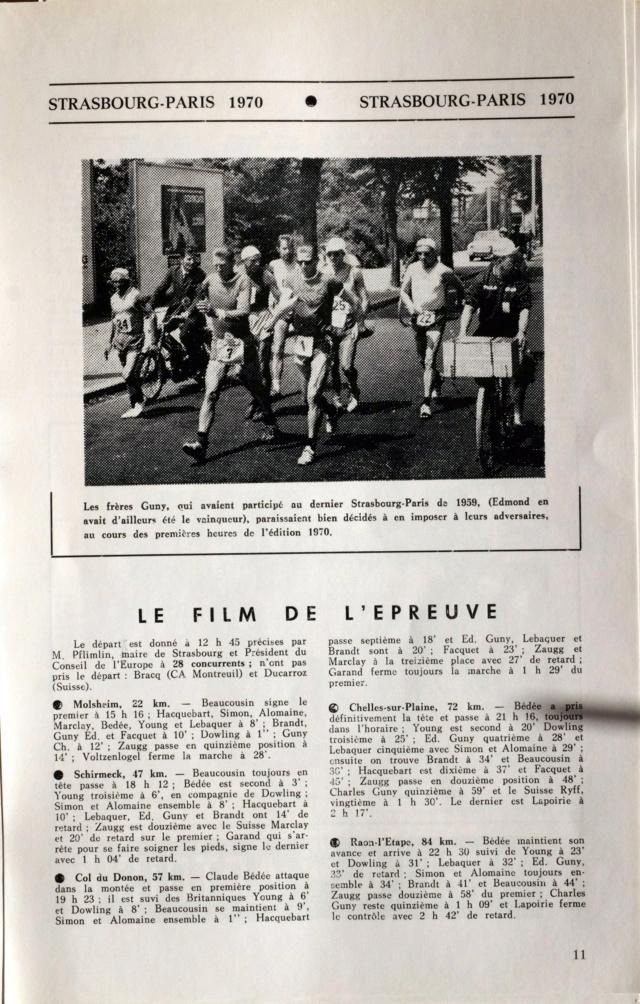 Paris-Strasbourg l'épopée de La Marche Hector MAHAU Dscf1255