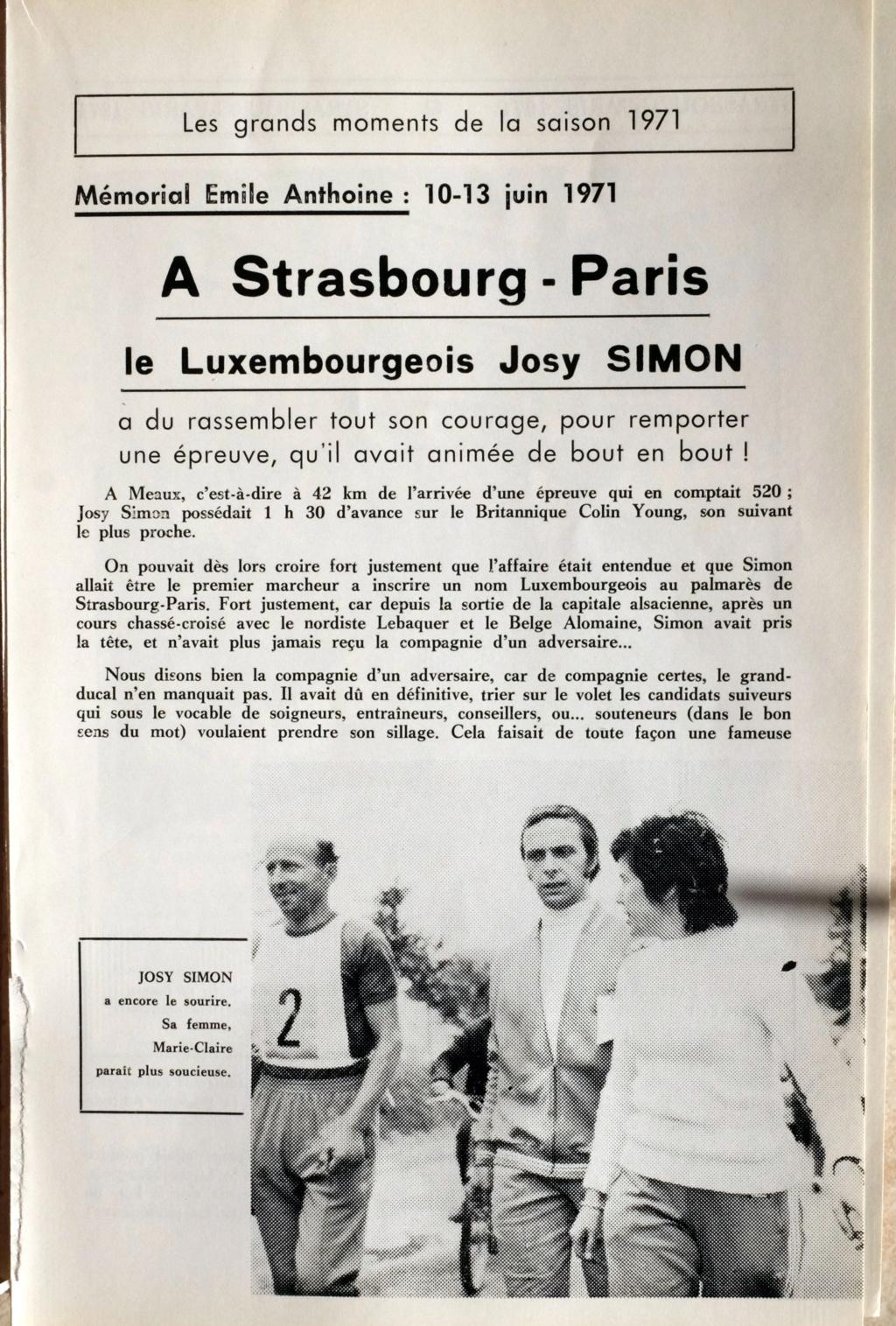 Paris-Strasbourg l'épopée de La Marche Hector MAHAU Dscf1264