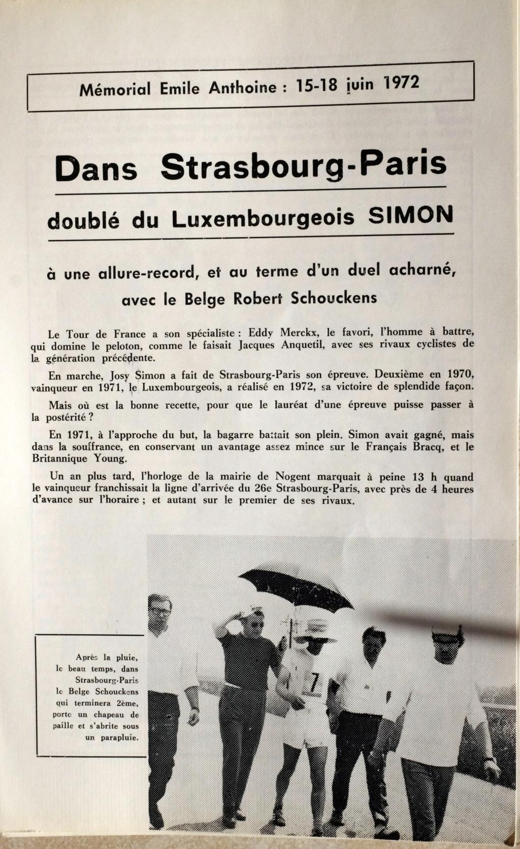Paris-Strasbourg l'épopée de La Marche Hector MAHAU Dscf1282