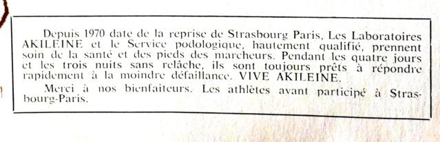Paris-Strasbourg l'épopée de La Marche Hector MAHAU Dscf1299