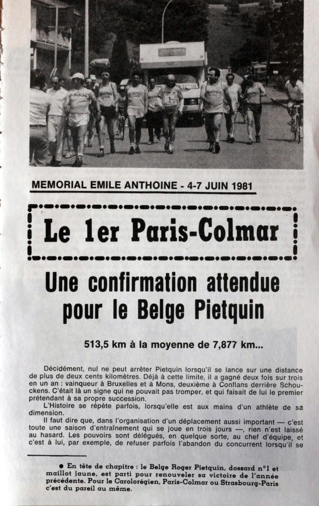 Paris-Strasbourg l'épopée de La Marche Hector MAHAU - Page 2 Dscf1315