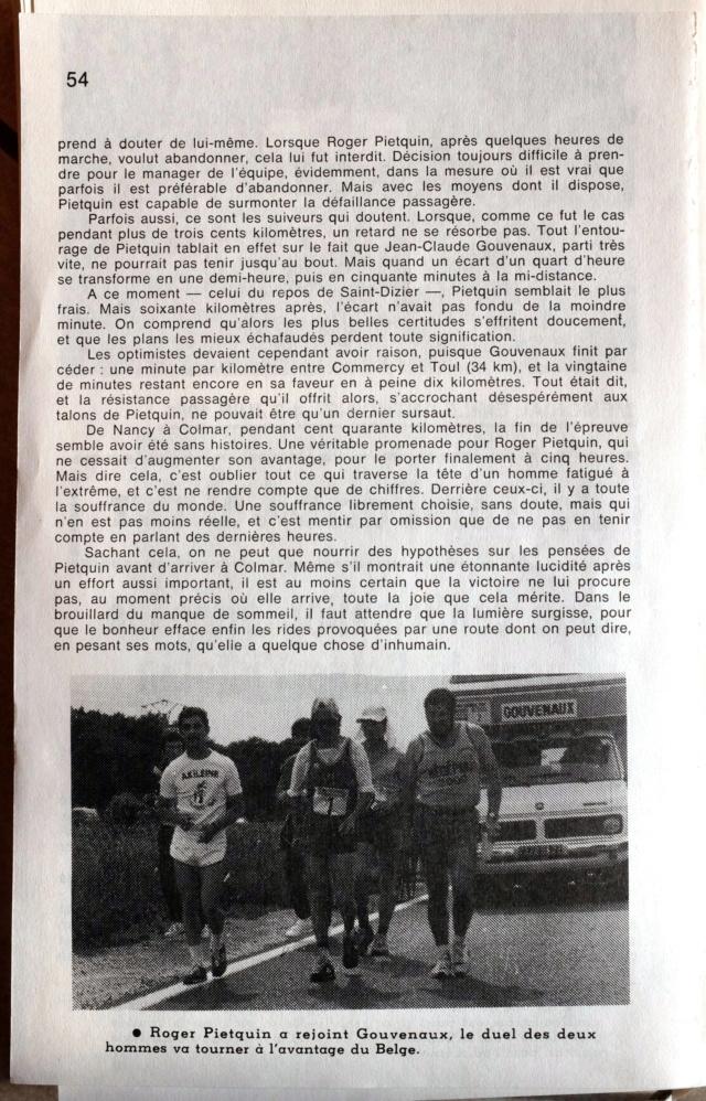 Paris-Strasbourg l'épopée de La Marche Hector MAHAU - Page 2 Dscf1316
