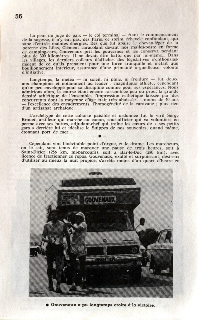 Paris-Strasbourg l'épopée de La Marche Hector MAHAU - Page 2 Dscf1320