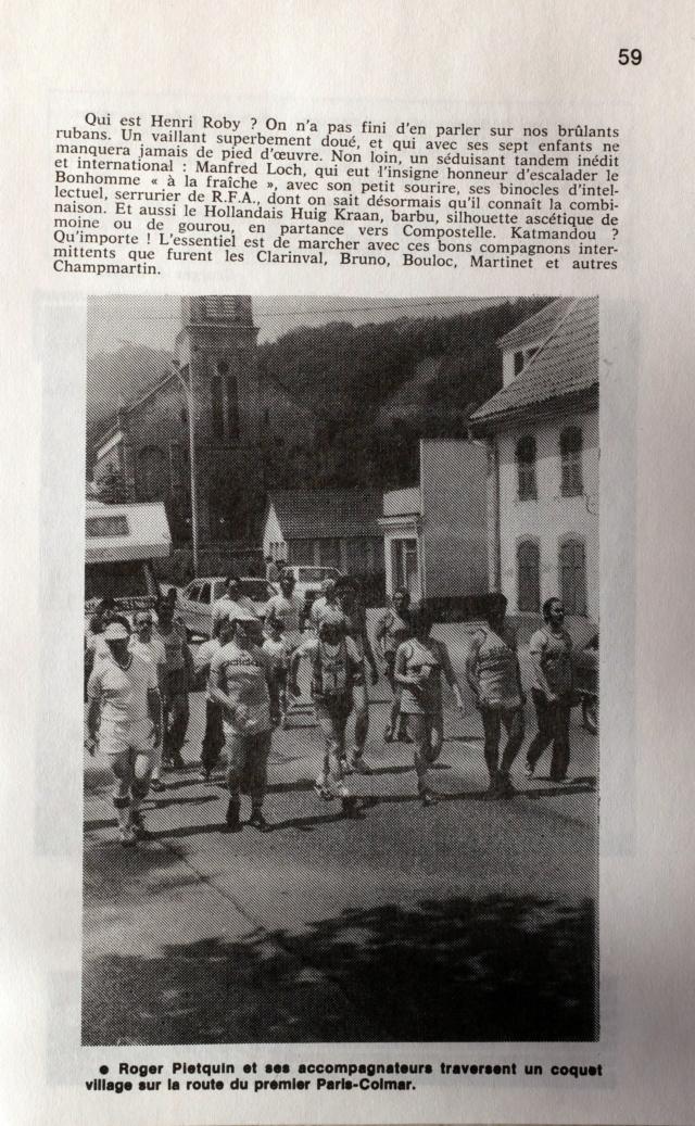 Paris-Strasbourg l'épopée de La Marche Hector MAHAU - Page 2 Dscf1323