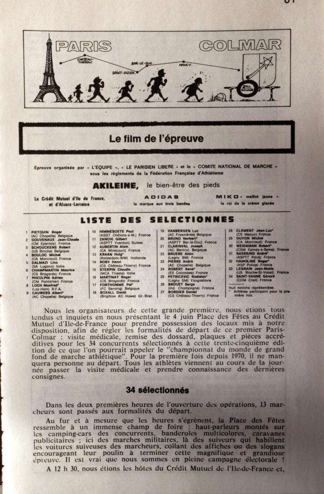 Paris-Strasbourg l'épopée de La Marche Hector MAHAU - Page 2 Dscf1326