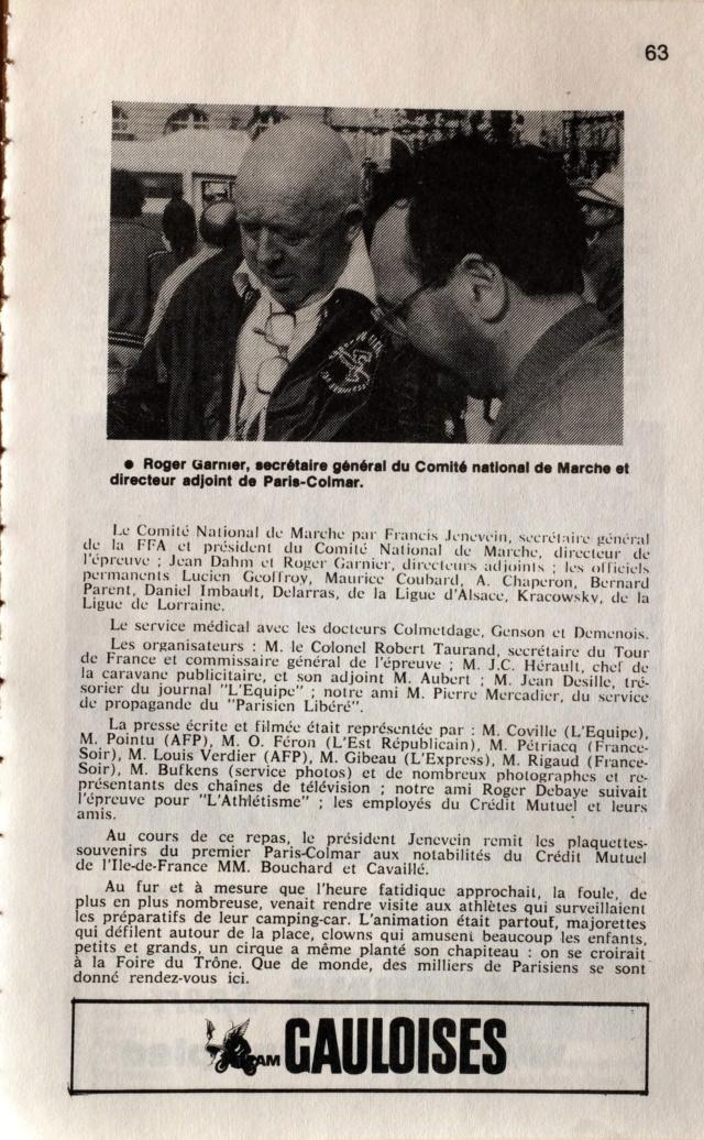 Paris-Strasbourg l'épopée de La Marche Hector MAHAU - Page 2 Dscf1327