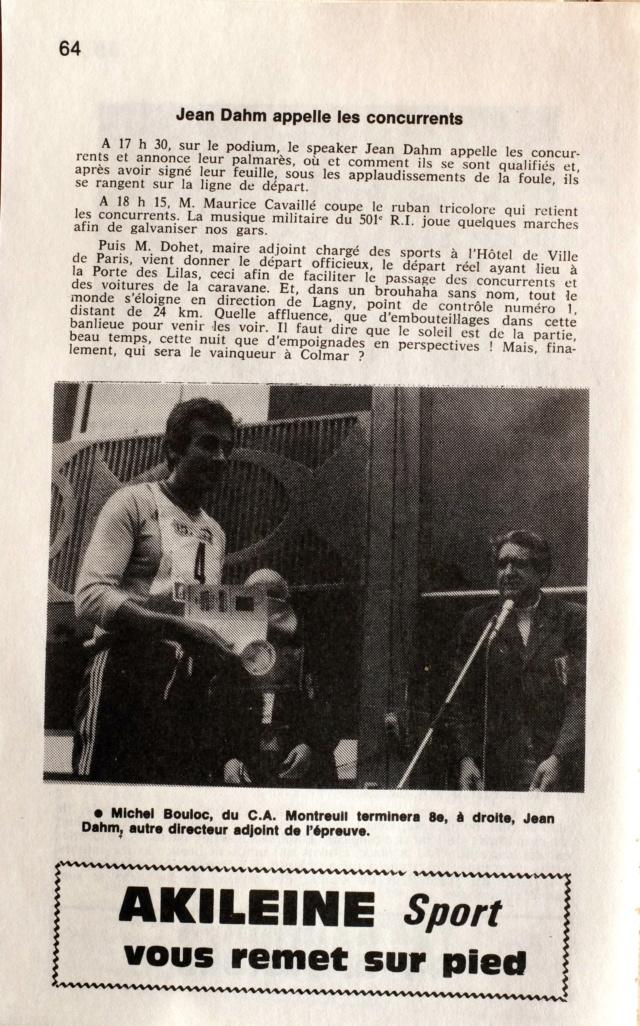 Paris-Strasbourg l'épopée de La Marche Hector MAHAU - Page 2 Dscf1329