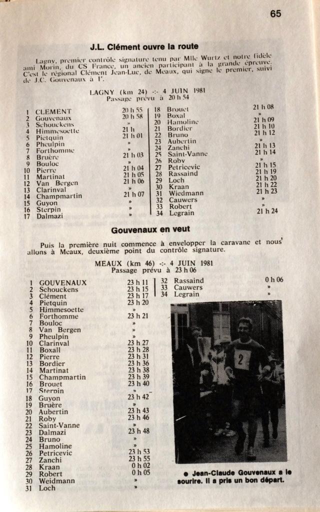 Paris-Strasbourg l'épopée de La Marche Hector MAHAU - Page 2 Dscf1330