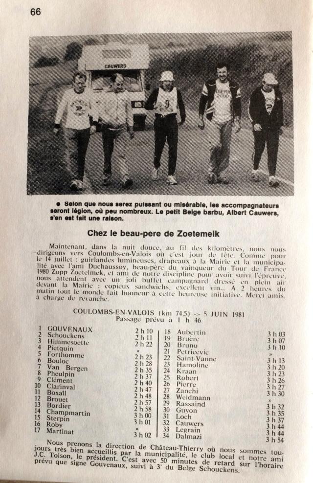 Paris-Strasbourg l'épopée de La Marche Hector MAHAU - Page 2 Dscf1331