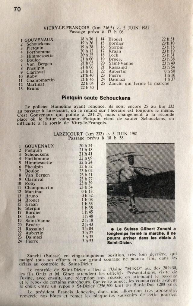 Paris-Strasbourg l'épopée de La Marche Hector MAHAU - Page 2 Dscf1335
