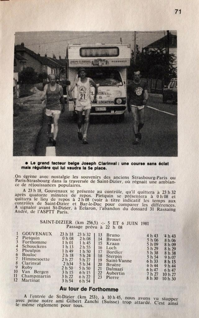 Paris-Strasbourg l'épopée de La Marche Hector MAHAU - Page 2 Dscf1337