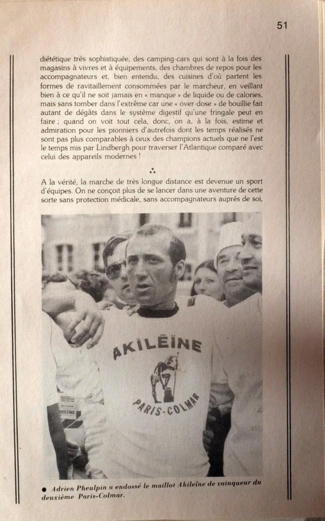 Paris-Strasbourg l'épopée de La Marche Hector MAHAU - Page 2 Dscf1369