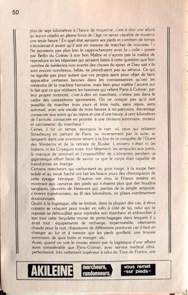 Paris-Strasbourg l'épopée de La Marche Hector MAHAU - Page 2 Dscf1370