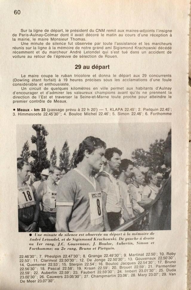 Paris-Strasbourg l'épopée de La Marche Hector MAHAU - Page 2 Dscf1376