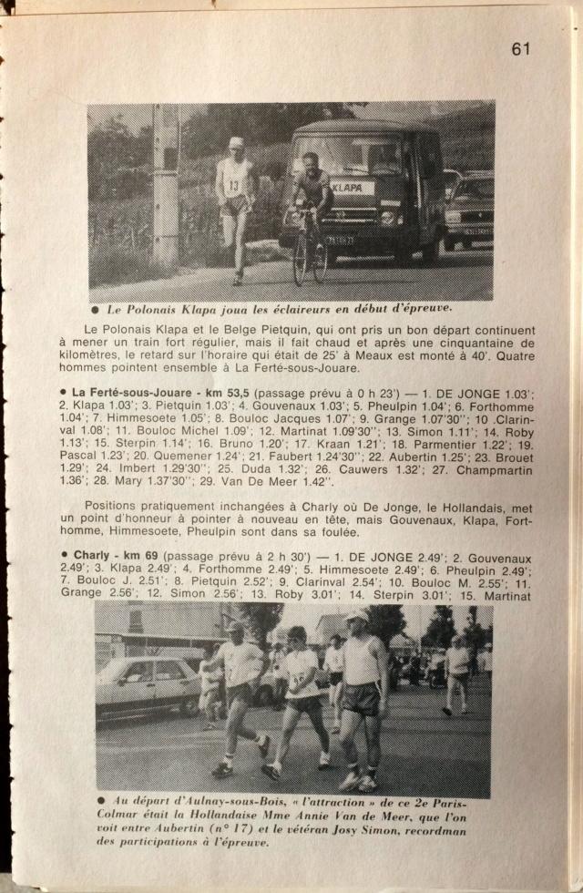 Paris-Strasbourg l'épopée de La Marche Hector MAHAU - Page 2 Dscf1377