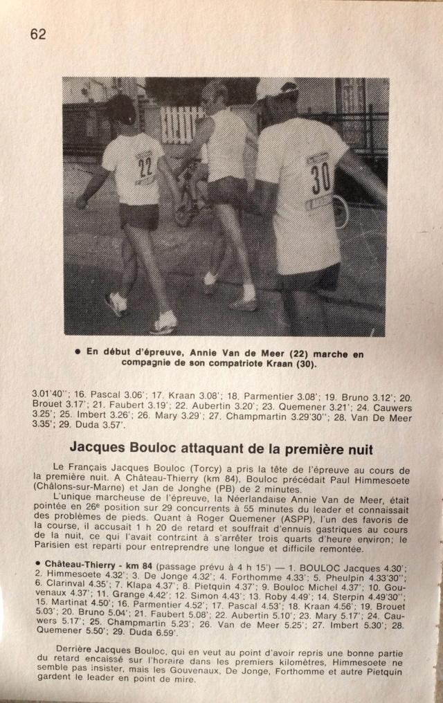Paris-Strasbourg l'épopée de La Marche Hector MAHAU - Page 2 Dscf1380