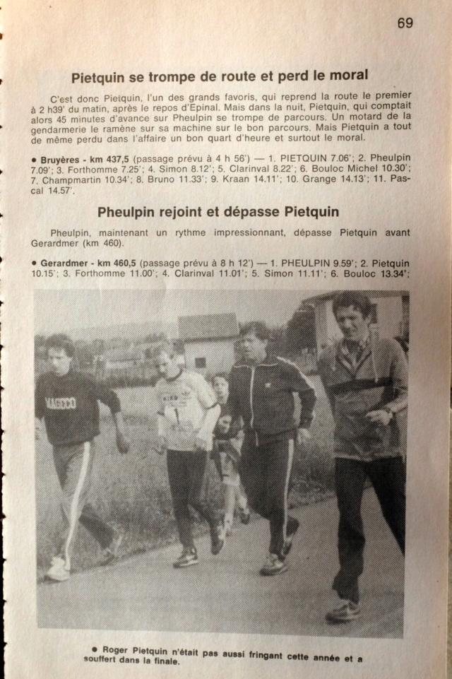 Paris-Strasbourg l'épopée de La Marche Hector MAHAU - Page 2 Dscf1387