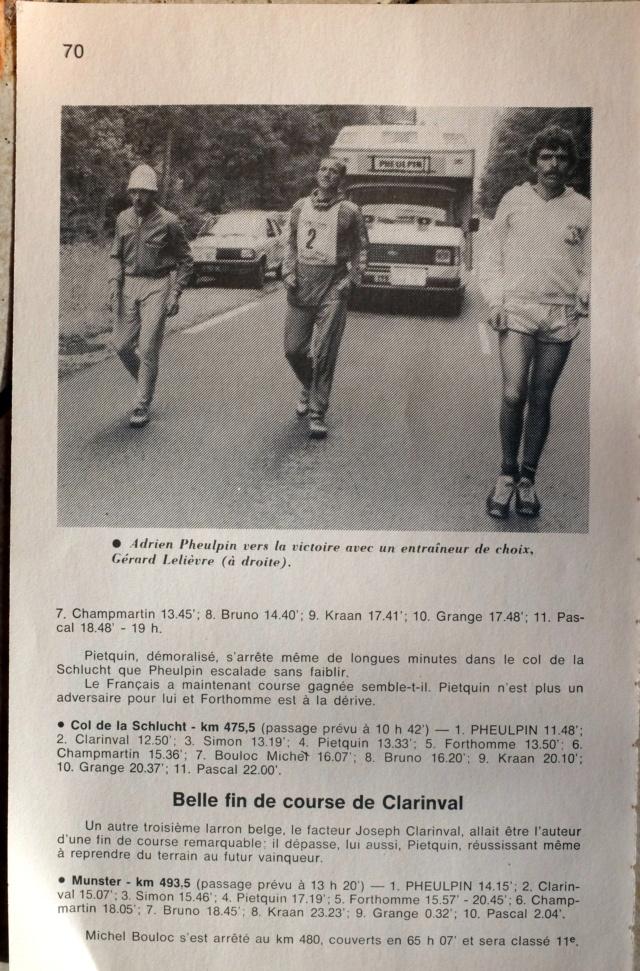 Paris-Strasbourg l'épopée de La Marche Hector MAHAU - Page 2 Dscf1388