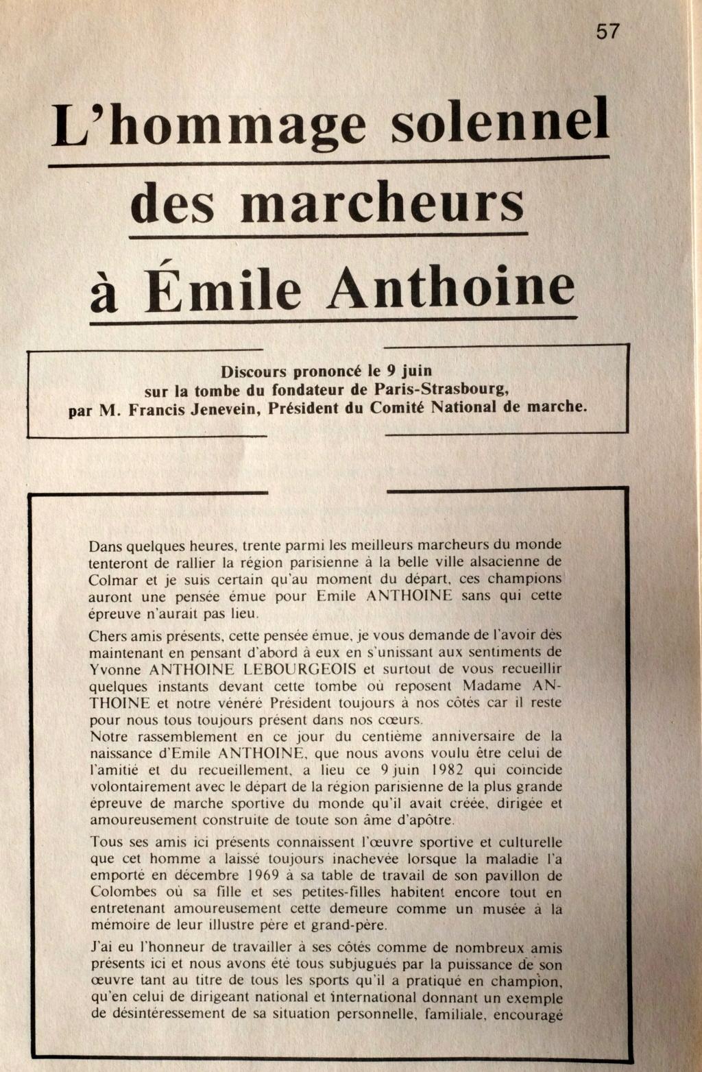 Paris-Strasbourg l'épopée de La Marche Hector MAHAU - Page 3 Dscf1391