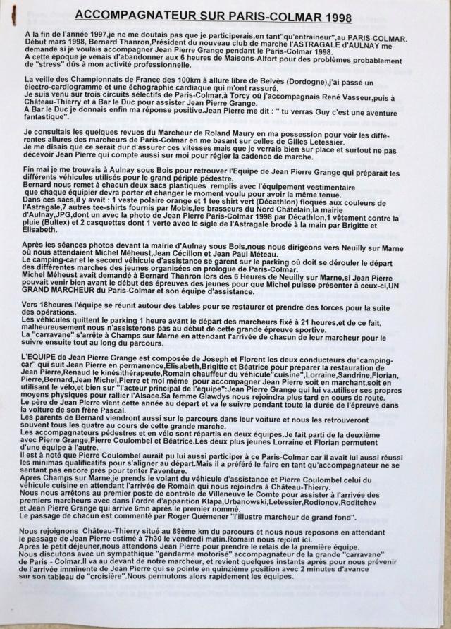 Paris-Colmar 1998 par Guy Destré ( JP GRANGE dossard 14) Dscf2515