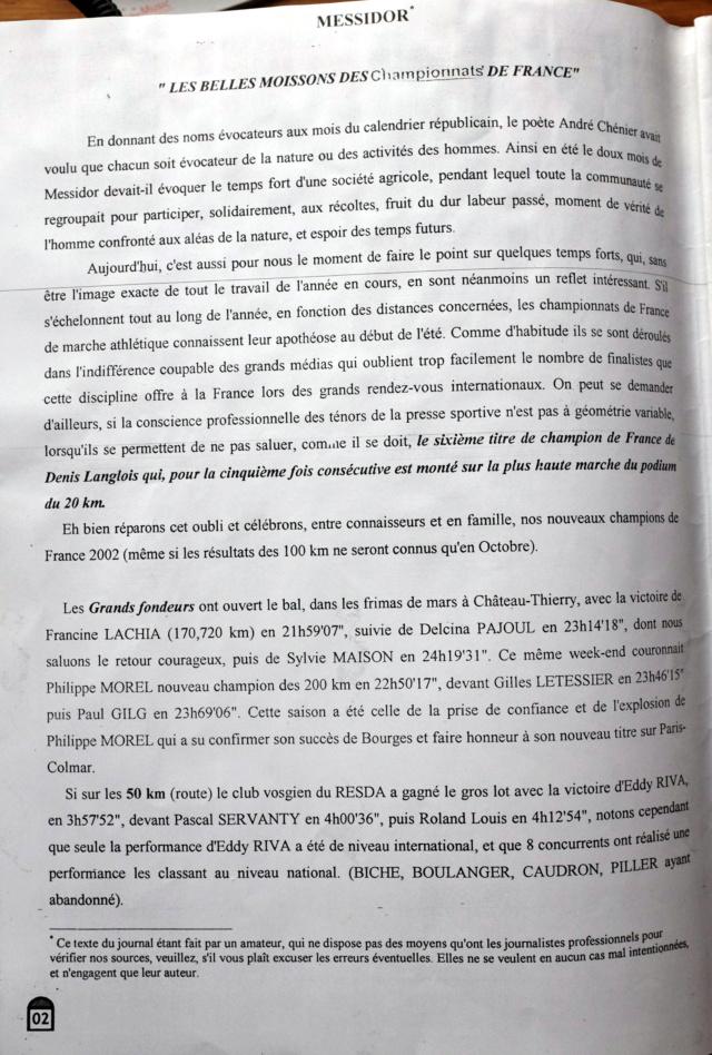 Le KM520 et ses éditos 1998-2002 - Page 3 Dscf3323