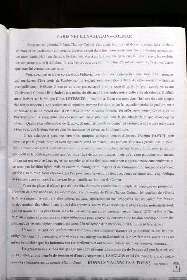 Le KM520 et ses éditos 1998-2009 - Page 3 Dscf3453