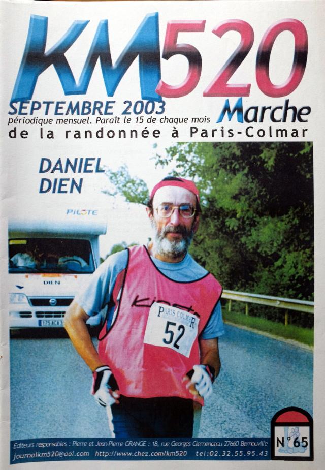 Le KM520 et ses éditos 1998-2009 - Page 3 Dscf3466