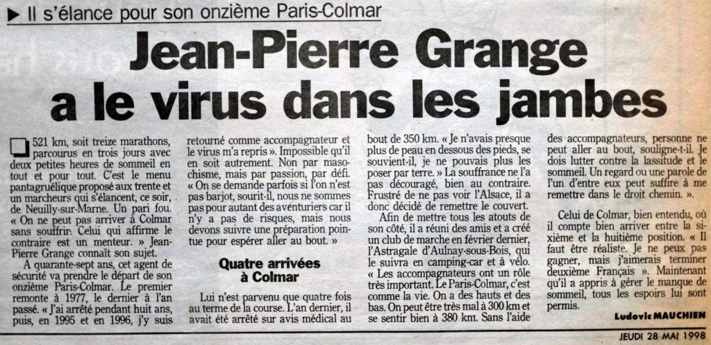 """PARIS-COLMAR 1998...""""photos vintage"""" d'une belle histoire... Dscf9812"""