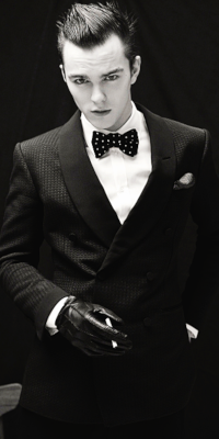 Caleb I. Lestrange