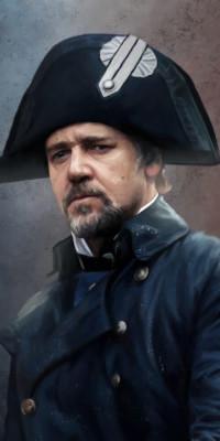 Charles Javert