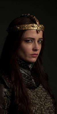 Morgane de Gorre