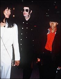 Processo a Michael Jackson 1992 Untitl30