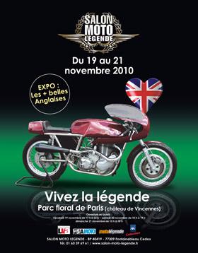 Salon Moto Légende Affich10