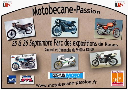 Autos Retros Rouen Affich12