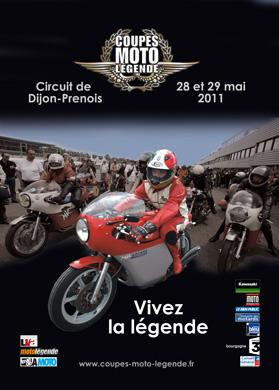 Coupe Moto Légende Affich13