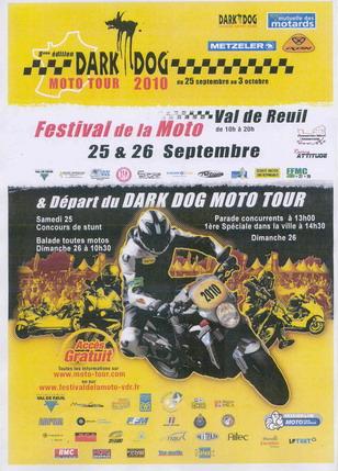 Festival de la moto et Dark Dog 2010 Dark_d11